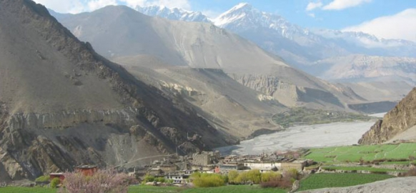 Jomsom Muktinath Trekking with Open Nepal