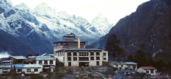 Everest Sherpa Culture Trek