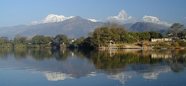 Tours and Sightseeing in Nepal